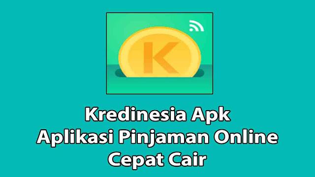 Kredinesia Apk