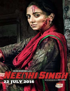 Needhi Singh 2016 Punjabi Movie 720p DVDRip [700Mb]