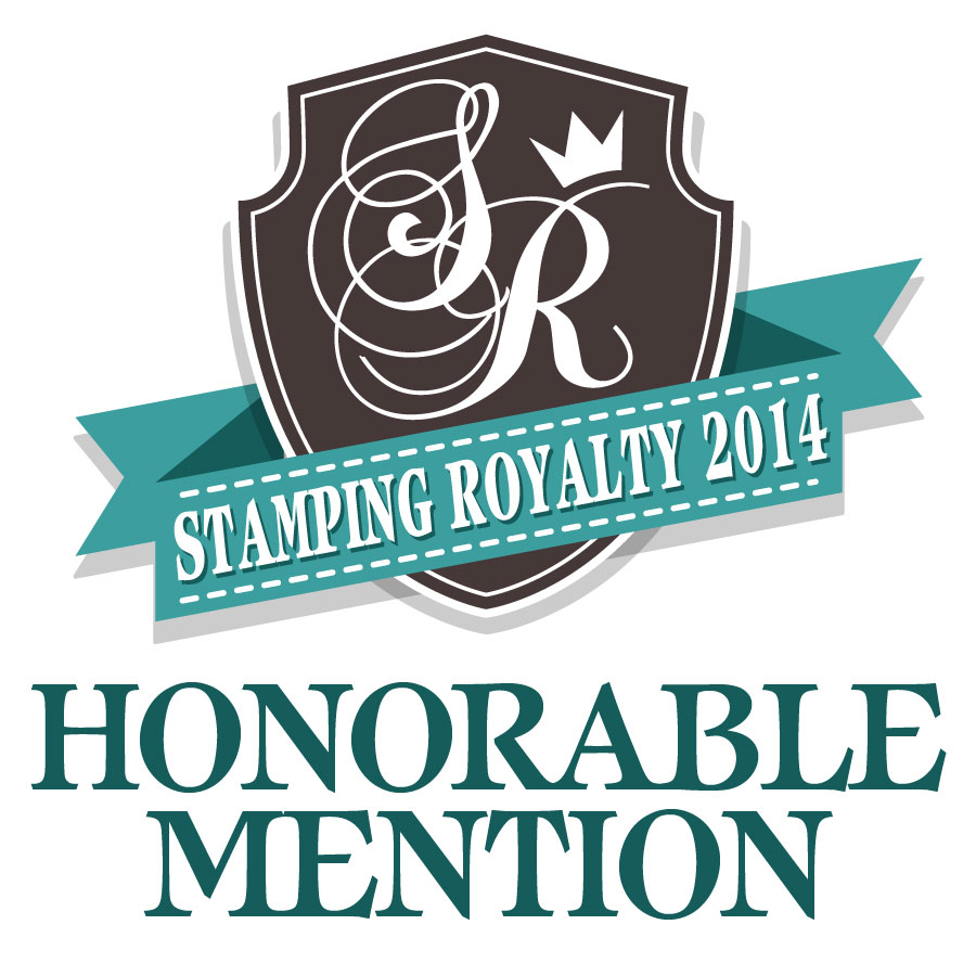 2014 Stamping Royalty Honorable Mention