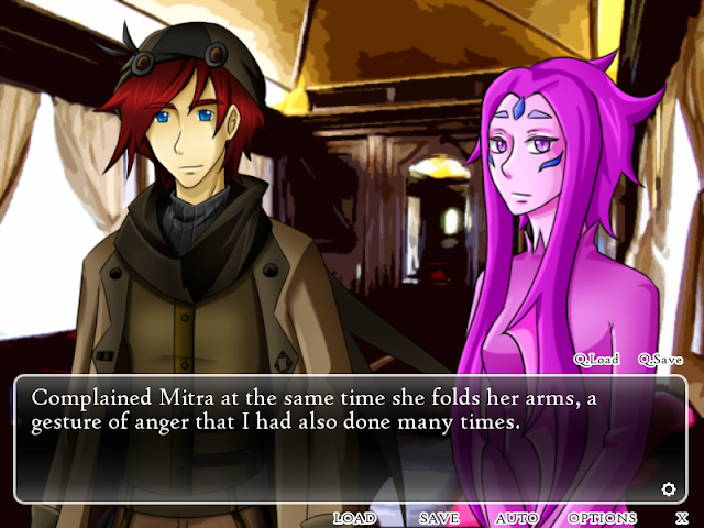 Nila Dhuma Kinetic Visual Novel for PC and Android 02