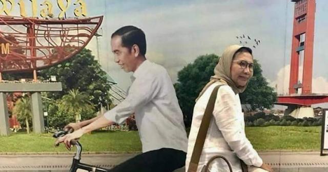 Ratna Sarumpaet Berbohong, Elektabilitas Jokowi Tertolong