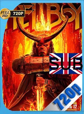 Hellboy (2019) HD[720P] subtitulada [GoogleDrive] DizonHD