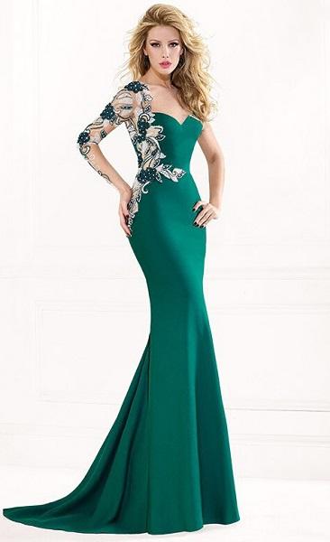 Vestidos elegantes ¡Modelos Grandiosos! | 101 Vestidos de Moda ...