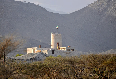 Gale Fort: A defense tower chronicling history of Eastern Coast
