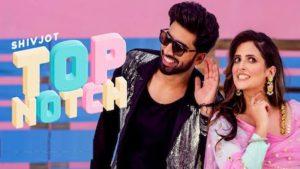 Top Notch lyrics - Shivjot & Gurlej Akhtar