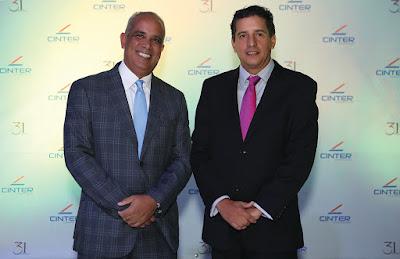 Elvis Duvergé y Carlos Vázquez