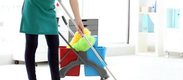 Αργολίδα: Τουριστικό κατάλυμα στην περιοχή Πλάκας Δρεπάνου ζητάει καθαρίστρια
