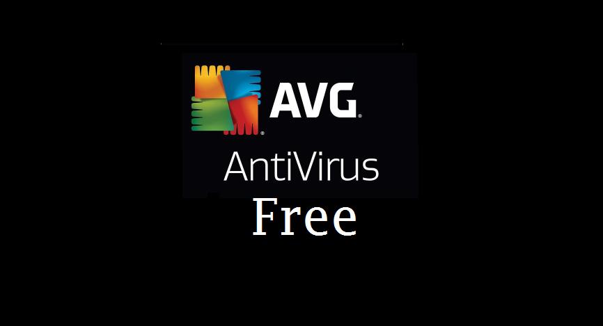 avg antivirus free download 2019