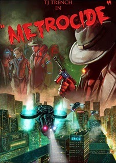 Metrocide - PC (Download Completo em Torrent)