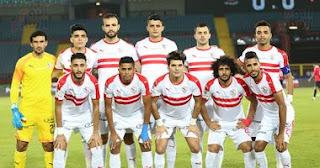 جدول ومواعيد مباريات الزمالك بدوري أبطال إفريقيا 2021 zamalek-caf