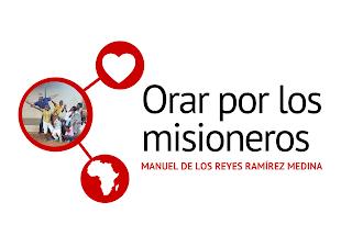 Orar por los misioneros