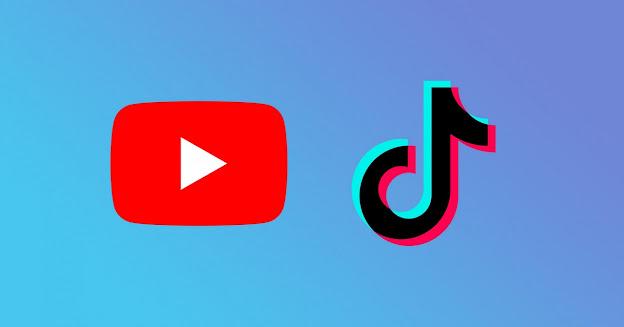 تحميل YouTube Shorts بديل تيك توك 2021 للاندرويد والأيفون