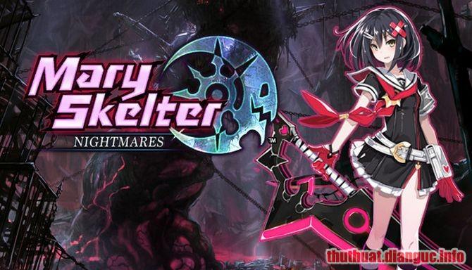 Download Game Mary Skelter: Nightmares Full Crack