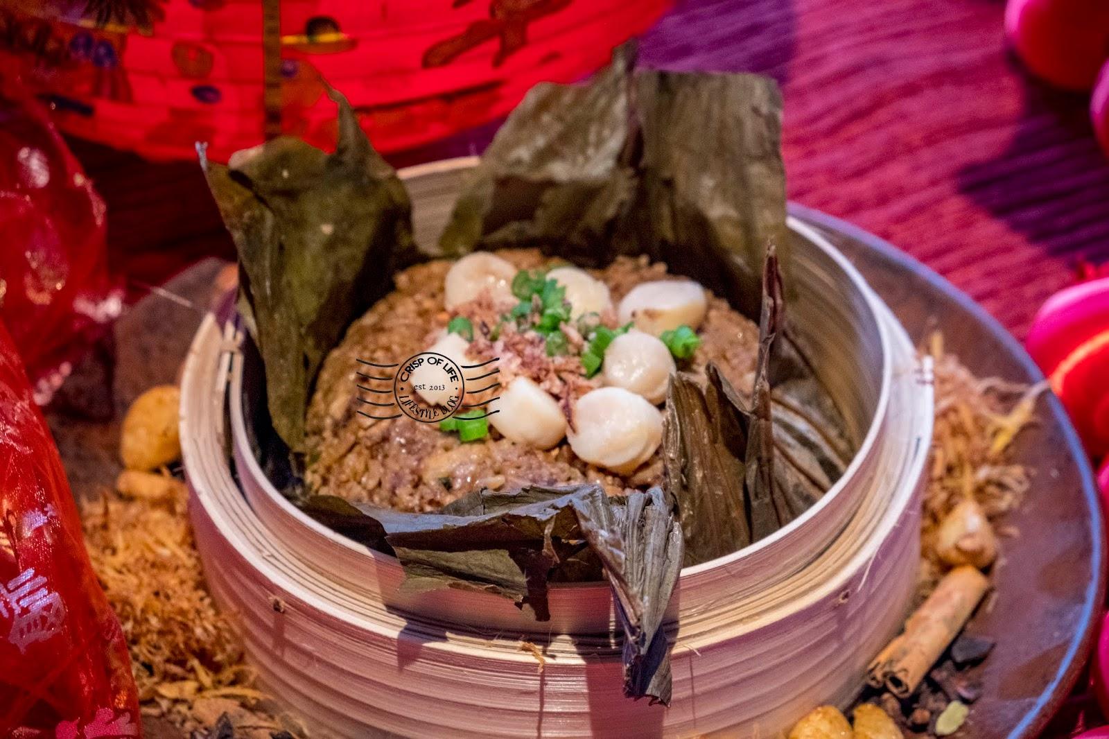 Chinese New Year 2020 At The Shangri-La Resort in Penang