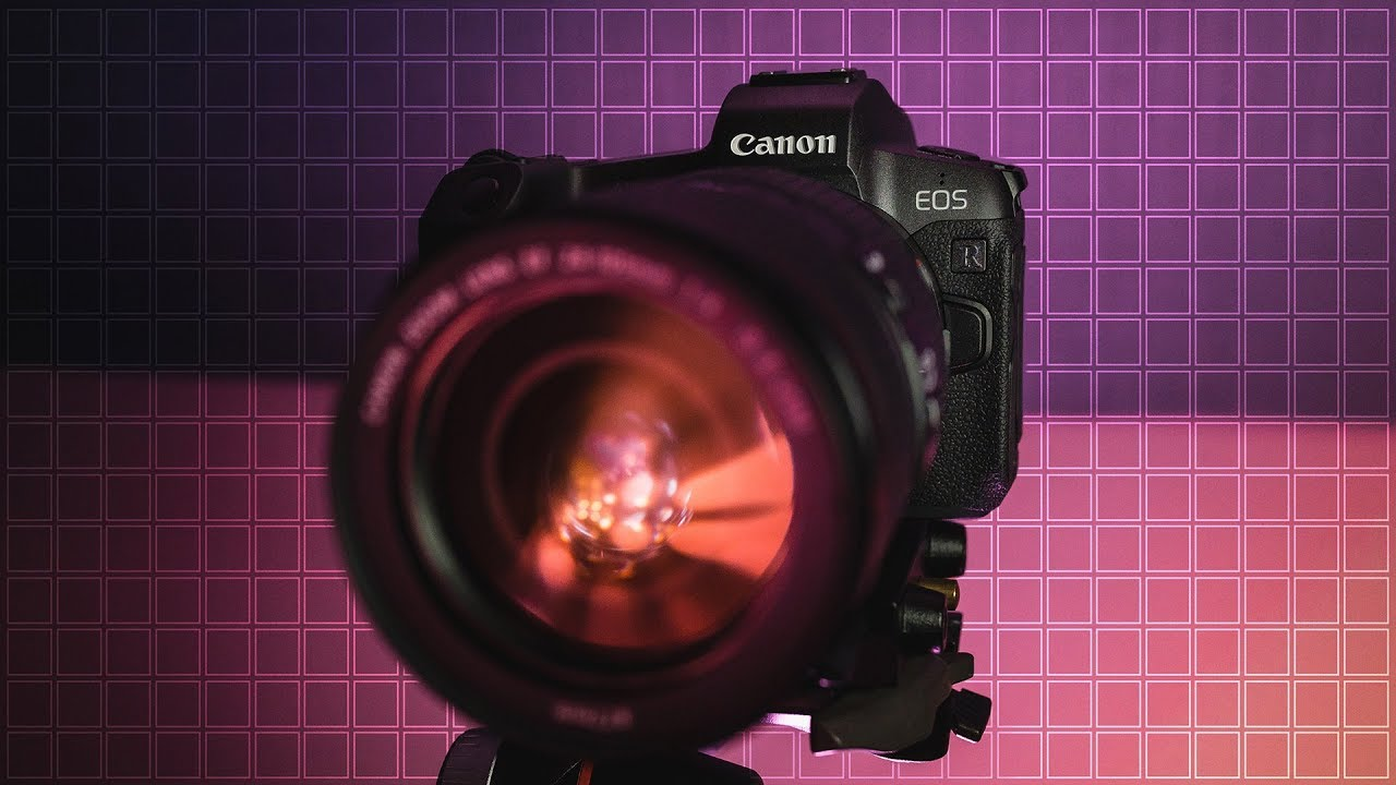 The Evolution of Autofocus - Canon EOS R vs Sony a7 III vs Panasonic G9