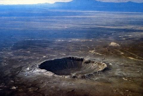 Tíz kilométer átmérőjű aszteroida pusztíthatta ki a dinoszauruszokat