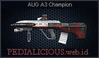 AUG A3 Champion