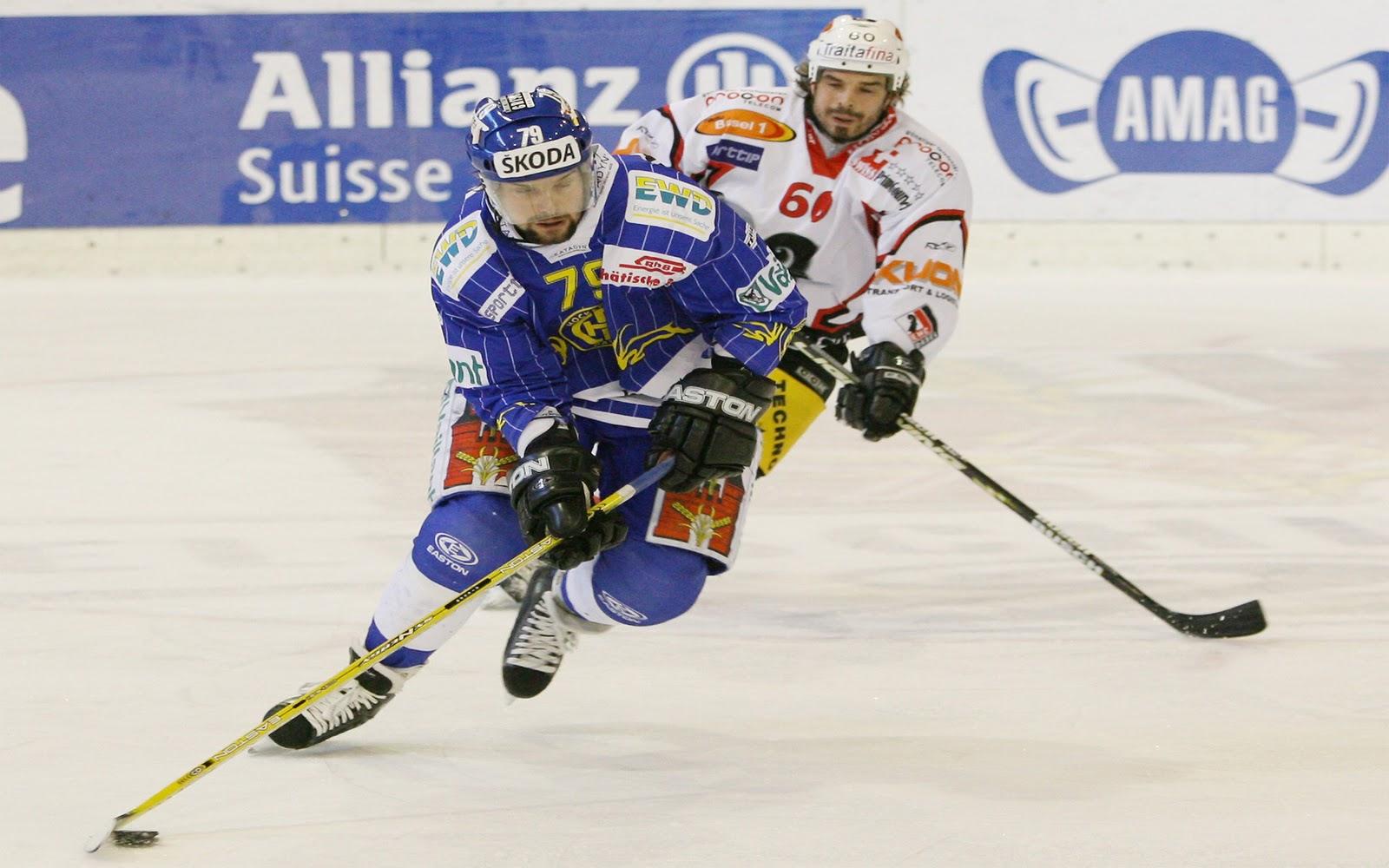 HD Sport Wallpapers: Hockey
