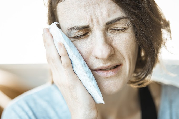 How To Get Rid Of Toothache? Practical Methods at Home