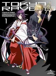 10 Anime Mirip Ao No Exorcist