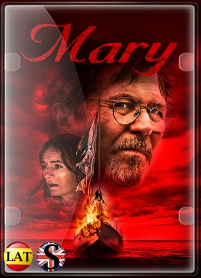 La Posesión de Mary (2019) FULL HD 1080P LATINO/INGLES
