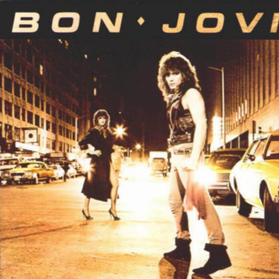Bon Jovi Tallinna Liput
