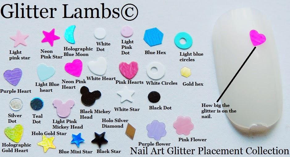 Glitter Lambs: March 2015