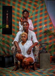 Interview with Promising Model; Dada Tola Oyindamola