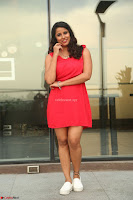 Shravya Reddy in Short Tight Red Dress Spicy Pics ~  Exclusive Pics 021.JPG