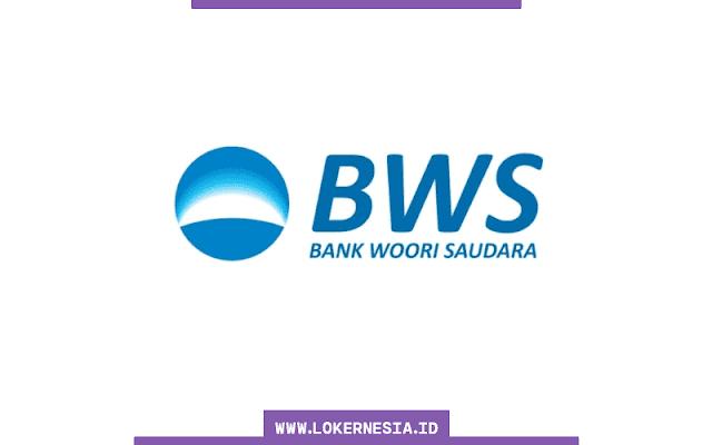Lowongan Kerja Bank Woori Bogor Oktober 2020
