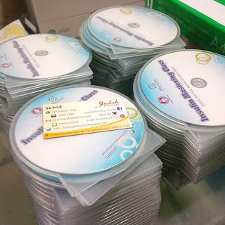 Jasa Replikasi CD DVD Murah Berkualitas