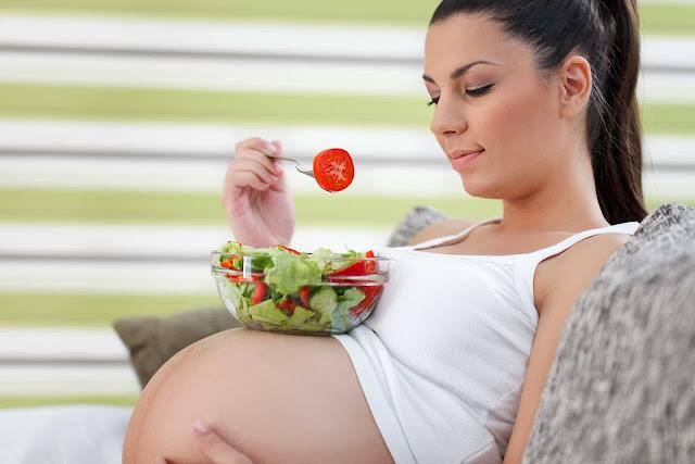 Makanan Sehat dan Bergizi Untuk Ibu Hamil