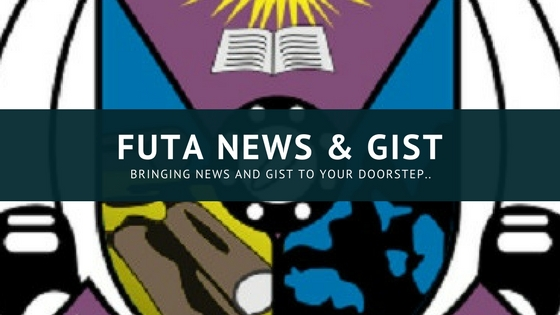 FUTA ASUU Strike Updates