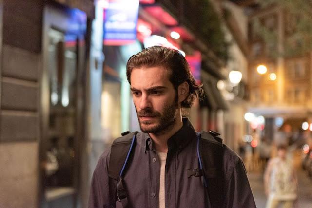 Entrevista Ibrahim Al Shami sobre 'Valeria'