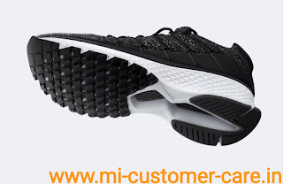 What is the price-review of MI Mens Sports Shoes 2?