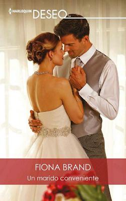 Fiona Brand - Un Marido Conveniente