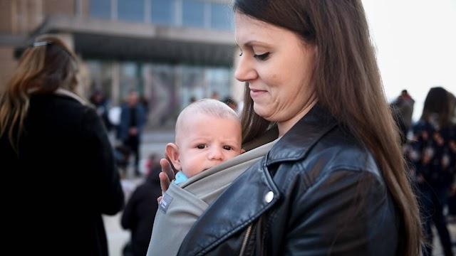 Σύσταση για εμβολιασμό εγκύων με mRNA εμβόλια - Τι ισχύει για τον θηλασμό