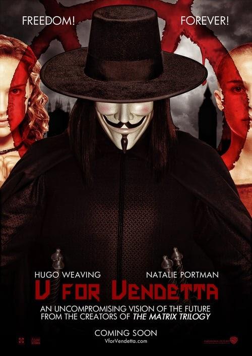 V Wie Vendetta Ganzer Film Deutsch