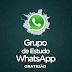 Grupo de Gratidão no WhatsApp