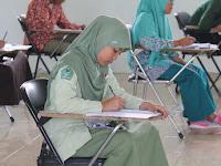 Direktorat KSKK Madrasah Undang Siswa Ikuti Kompetisi Sains Madrasah