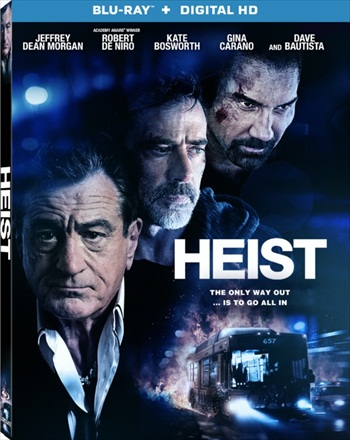 Heist 2015 UNCUT Dual Audio Hindi Bluray Movie Download