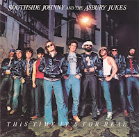 Southside Johnny's This Time It's For Real