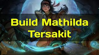 The last Mathilda Hero build in 2021