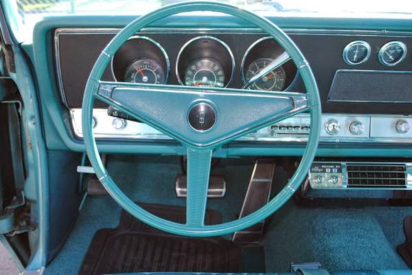Awesome 1967 Oldsmobile Delmont 88 | Auto Restorationice