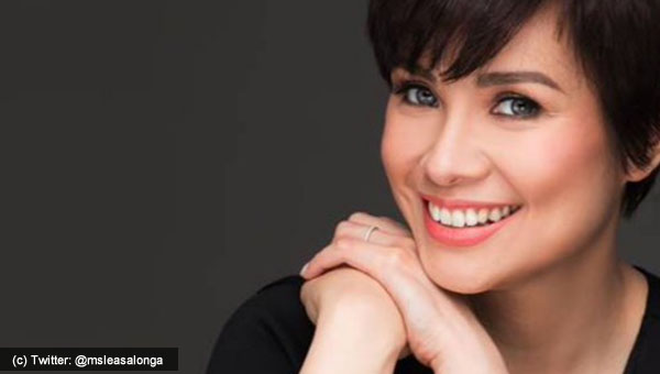 Lea Salonga, mum on half-brother's arrest involved in illegal drug trade