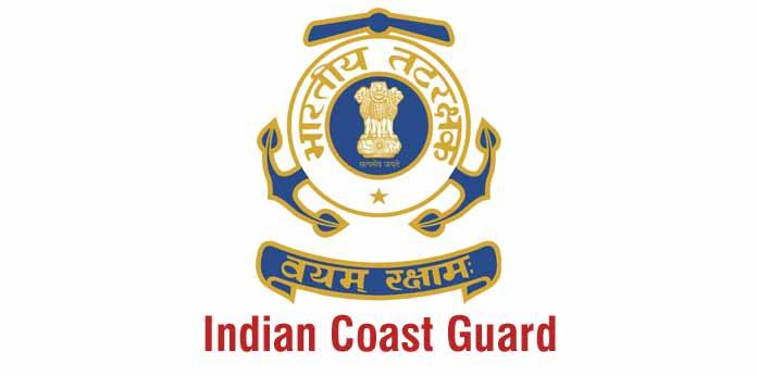 Indian Coast Guard Navik DB 02/2019 Online Form 2019