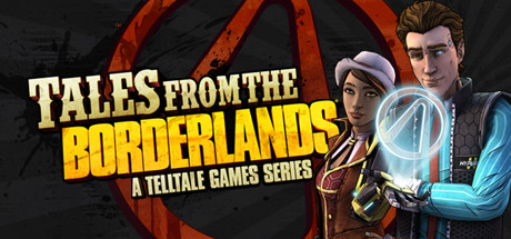Baixar Tales from the Borderlands Episode 3 (PC) 2015 + Crack