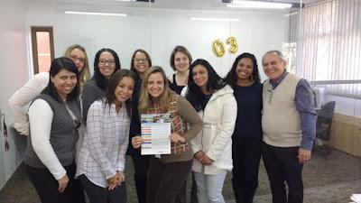 Participação nos Lucros atinge 150 trabalhadores da Peoplepro Informática