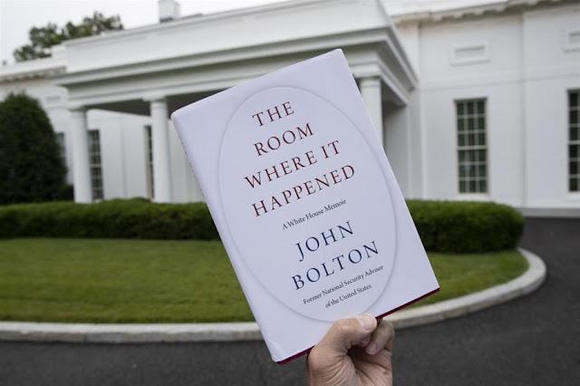 Στο «δωμάτιο» των σχέσεων ΗΠΑ-Τουρκίας