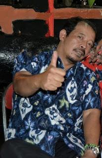 Profil Prapto Triono, S.Pd - Kepala SMP N 1 Karangjambu Purbalingga